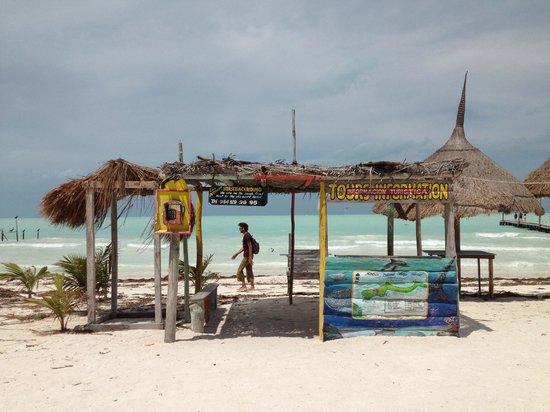 Casa BlatHa: Près du port de pêche