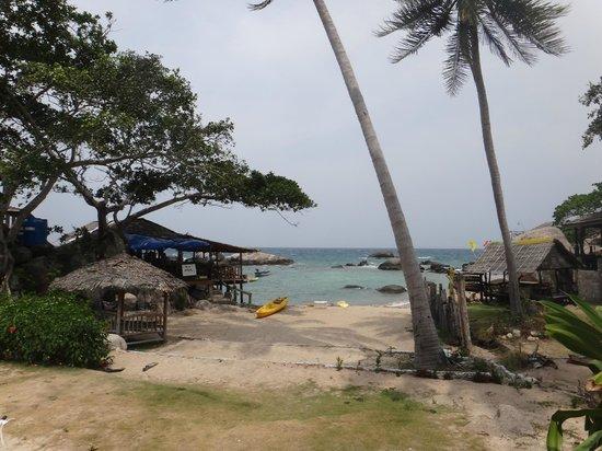 Sai Nuan Beach: sai nuan 2
