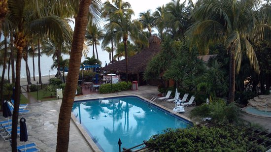 Amara Cay Resort: Family friendly vacation on the ocean!