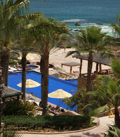 Esperanza - Auberge Resorts Collection: Awesome pool