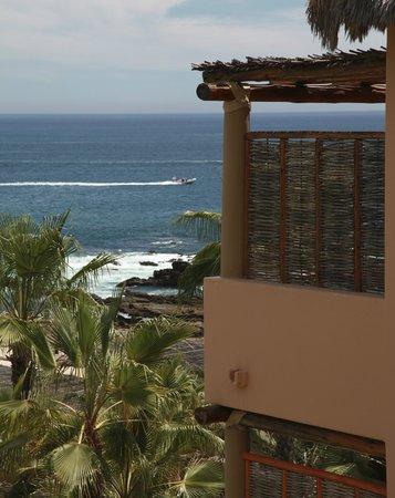 Esperanza - An Auberge Resort: View of the room I wish I had