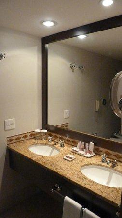 Rio Othon Palace Hotel: Baño