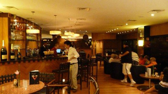 Rio Othon Palace Hotel: Lobby