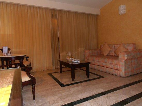 Grand Palladium Riviera Resort & Spa : chambre