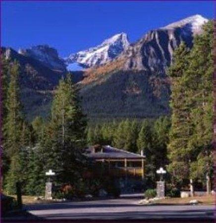 Mountaineer Lodge: Mountainview