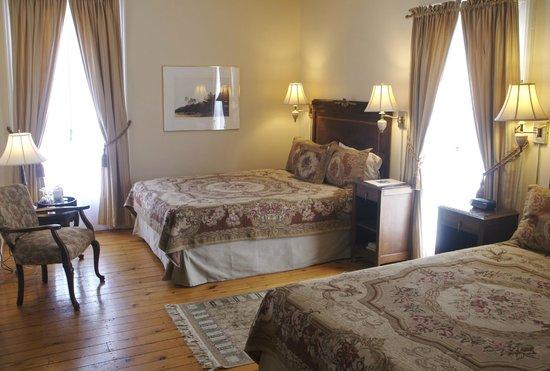 Merrill Inn : Premium Room