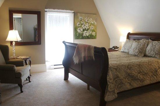 Merrill Inn : Jacuzzi Suite