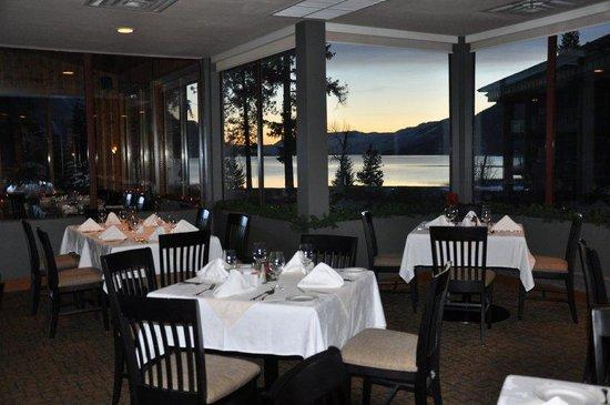 Quaaout Lodge & Spa at Talking Rock Golf Resort: Jack Sam S