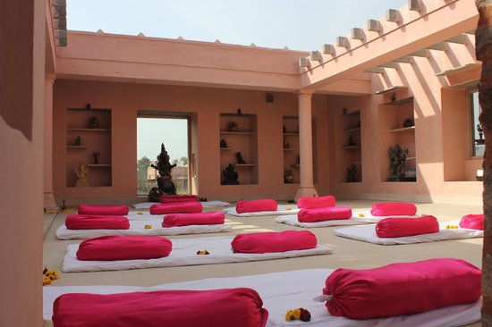 Tree of Life Resort & Spa Jaipur: The Ganesh Abode