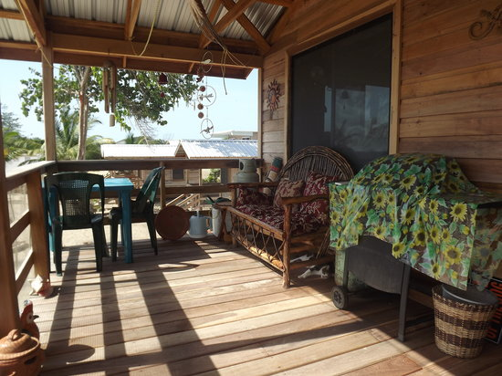 Coco Breeze Cabanas