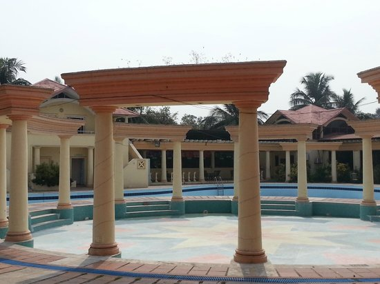 Fortune Park Panchwati Hotel: Hotel