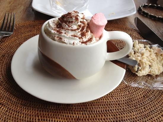 Chocolate Cafe: chocolate ultimate