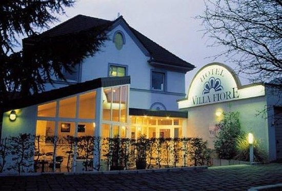 City Partner Hotel Villa Fiore : Exterior View