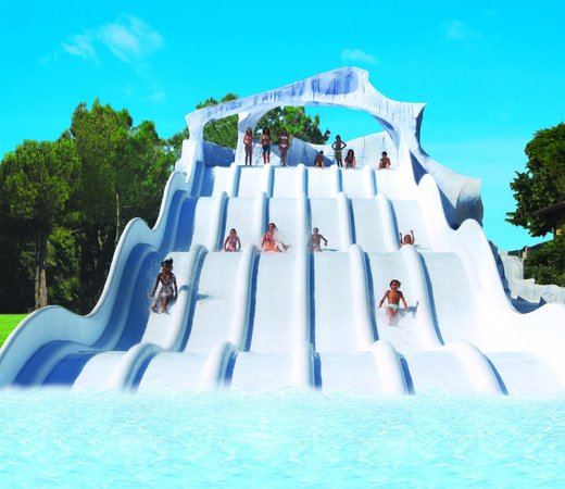 Cavour Waterpark