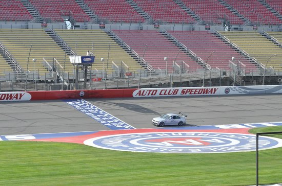 Auto Club Speedway Fontana 2018 All You Need To Know