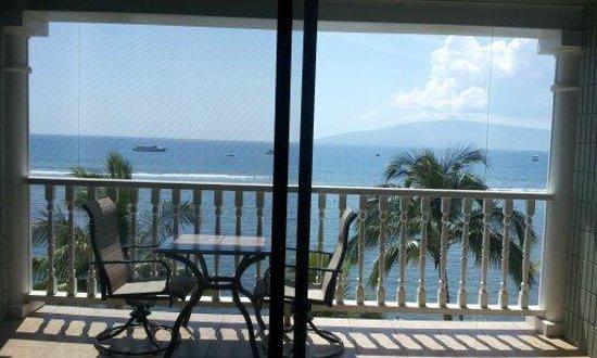 Lahaina Ss Beach Resort Ustructed Views Unit 509