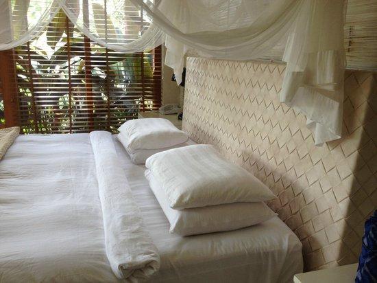 Chapung SeBali Resort and Spa: Second Bedroom