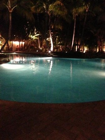 The Inn at Key West: beautiful big pool