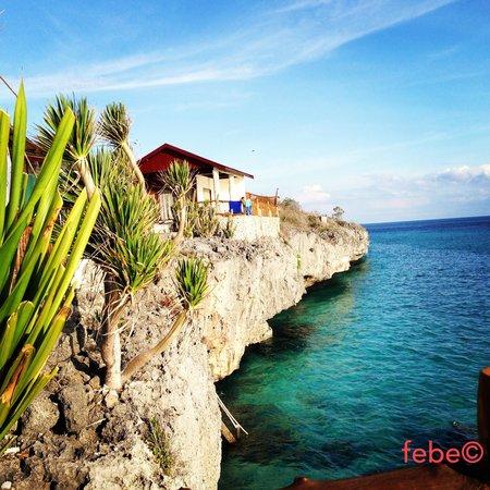 Amatoa Resort: The resort's view.  Its stunning!