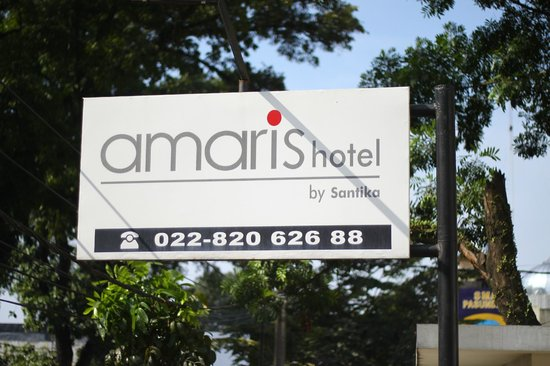 Amaris Hotel Cihampelas: Amaris Hotel Contact Number - Hope this helps!