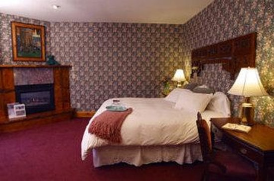 Albergo Allegria: Deluxe Winter Room
