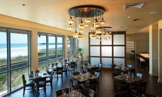 Vintage Twelve Oceanfront Restaurant