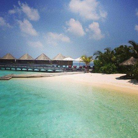 Baros Maldives: Paradise