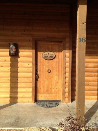 Wildcatter Ranch: Great stay in the cabin.