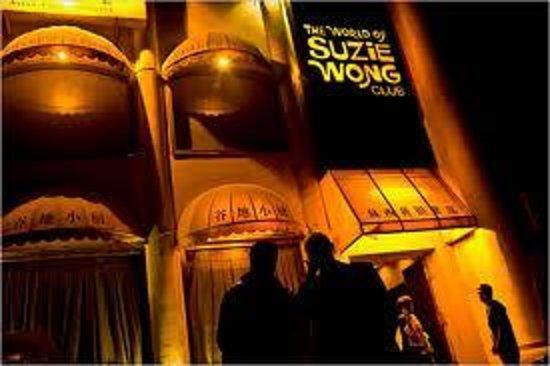 Foto de The World of Suzie Wong Club
