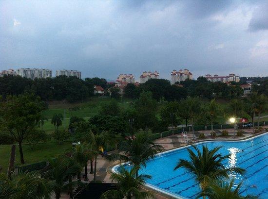 Bukit Jalil Golf & Country Resort