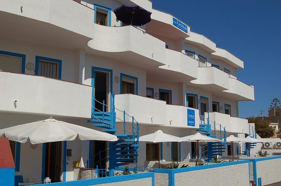 Farchikala Hotel (Lampedusa): Prezzi 2018 e recensioni