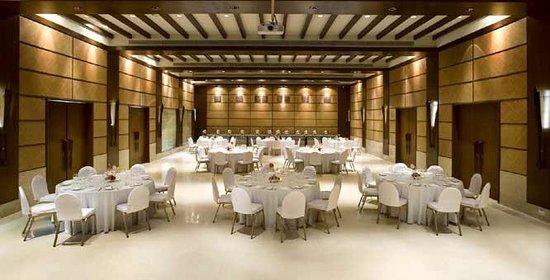 The Lalit Resort & Spa Bekal: Utsav Hall