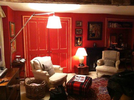 Oak House No1: The Prince's suite