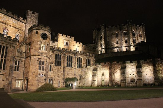 Durham Castle Tour Prices