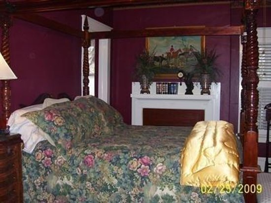 Greenville, Geórgia: Guest Room