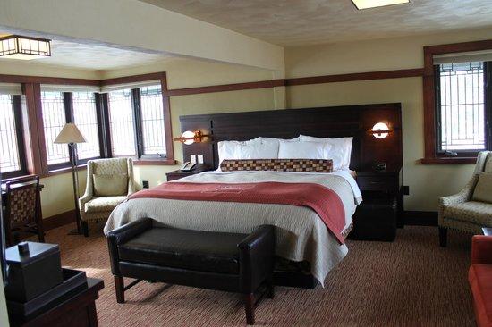 Historic Park Inn Hotel 사진