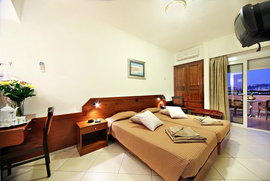 Arkadi Hotel: Double Room