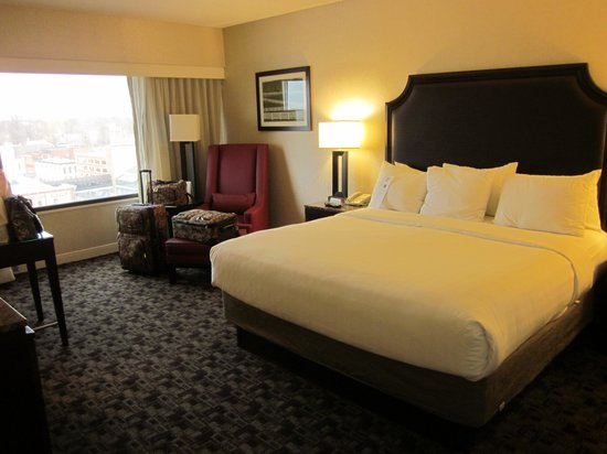 Hyatt Regency Lexington: Room