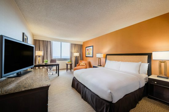 Doubletree by Hilton Anaheim - Orange County: King