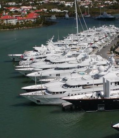 The Yacht Club at Isle de Sol Foto