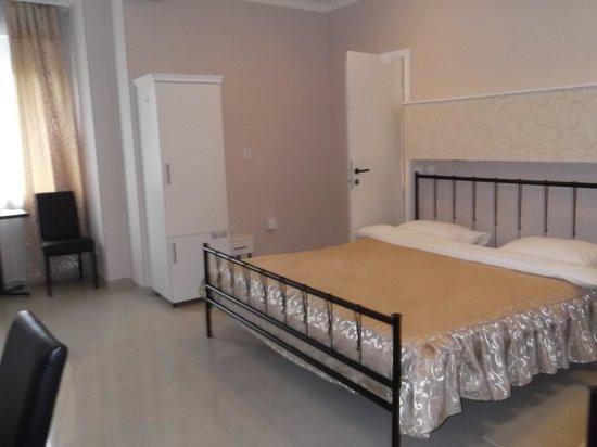 Garni Hotel Dash: comfy bed