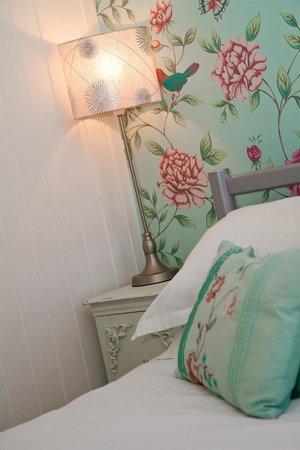 The Hollies: Skye Bedroom