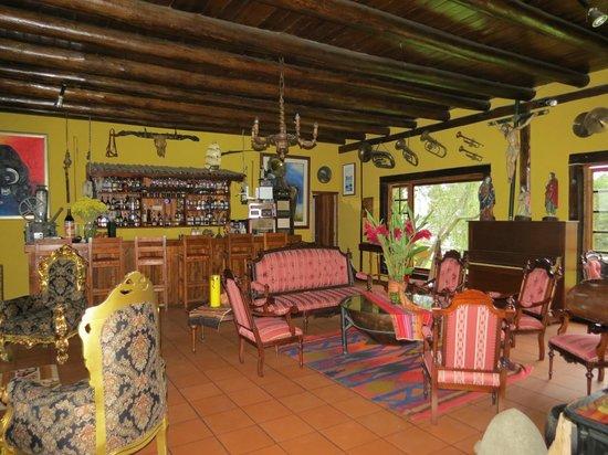 写真Hacienda Leito枚