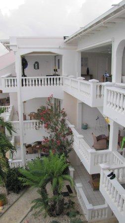 Belmar Oceanfront  Apartments: .