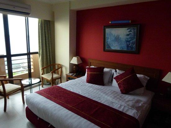 Relax Inn Hotel: camera 903