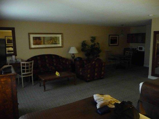 圖斯卡尼賭場套房酒店照片