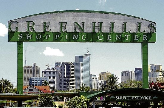 Best Restaurants In Greenhills Shopping Center