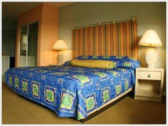 Motel Blu: King