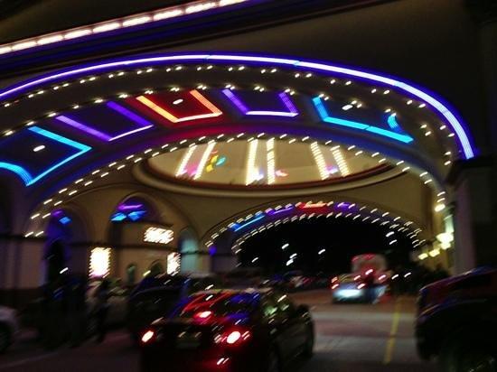 Harrahs Hotel And Casino: casino