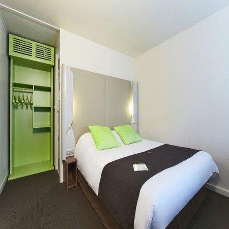Campanile Vierzon : Double Room
